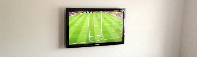 TV Mounting and installation Leeds