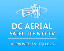 Aerials Leeds - TV Aerial fitters Leeds - Approved Installers