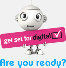 Are you ready for digital?